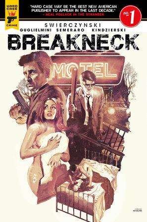 Breakneck by Duane Swierczynski