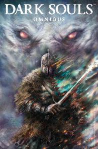 Dark Souls: Year 1 Omnibus