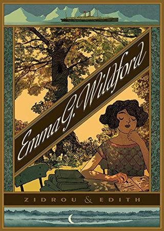 Emma G. Wildford by Zidrou