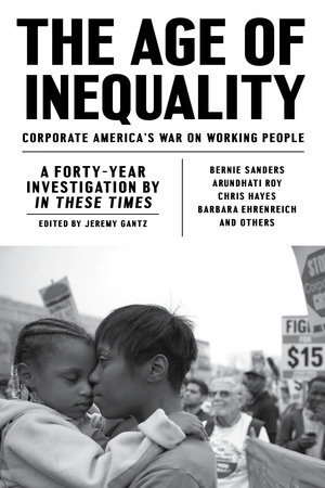 The Age of Inequality by Jeremy Gantz