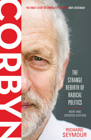 Corbyn by Richard Seymour