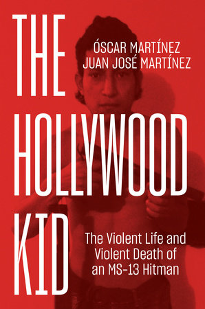 The Hollywood Kid by Oscar Martinez and Juan Martinez