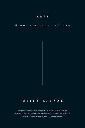Rape by Mithu Sanyal