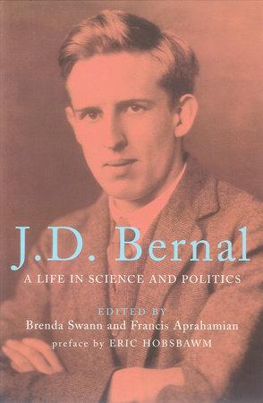 J.D. Bernal by