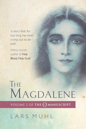 The Magdalene by Lars Muhl