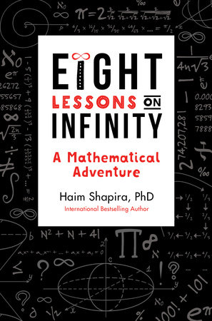 Eight Lessons on Infinity by Haim Shapira