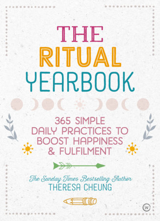 The Ritual Yearbook by Theresa Cheung