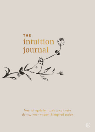 The Intuition Journal by Jo Chun Yan