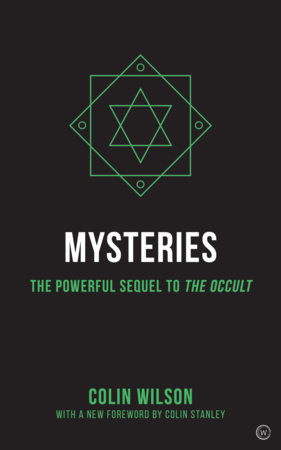 Mysteries by Colin Wilson