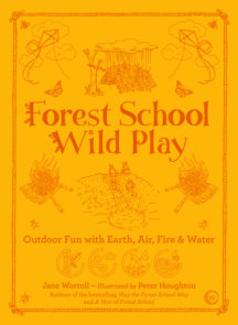 Forest School Wild Play