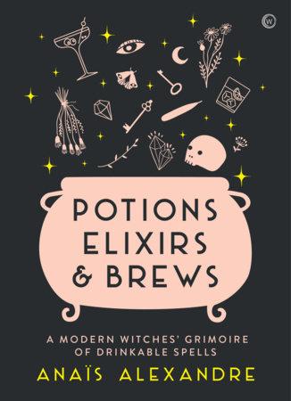 Potions, Elixirs & Brews