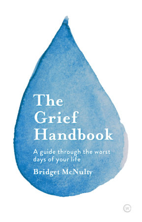 The Grief Handbook by Bridget McNulty