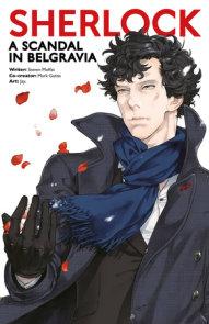 Sherlock: A Scandal in Belgravia Part 1