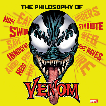The Philosophy of Venom by Titan