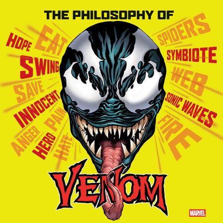 The Philosophy of Venom by Titan