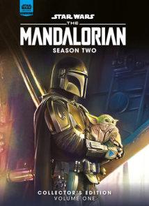 Star Wars Insider Presents: Star Wars: The Mandalorian Season Two Collectors Ed Vol.1