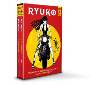 Ryuko Vol. 1 & 2 Boxed Set
