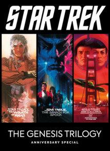 Star Trek Genesis Trilogy Anniversary Special