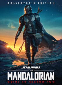 Star Wars: The Mandalorian Guide to Season Two Collectors Edition
