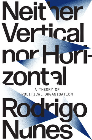 Neither Vertical Nor Horizontal by Rodrigo Guimaraes Nunes