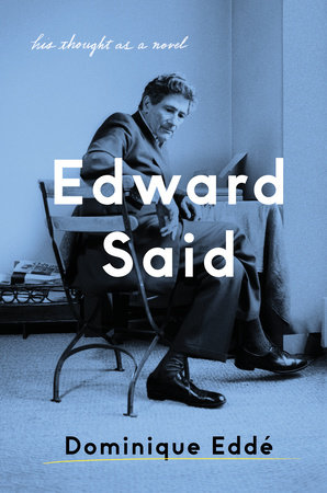Edward Said by Dominique Edde