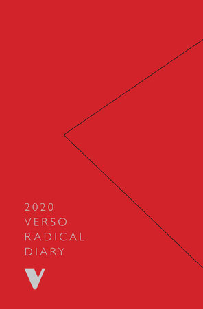 2020 Verso Radical Diary and Weekly Planner by Verso Books