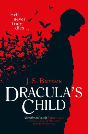 Dracula's Child by J.S. Barnes