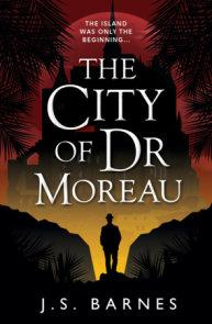 The City of Dr Moreau