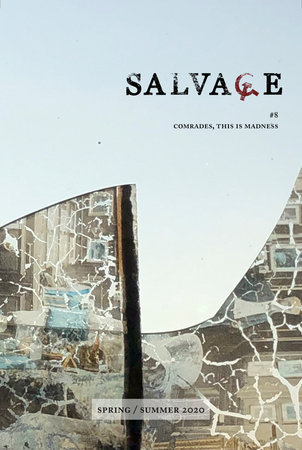 Salvage #8 by Salvage