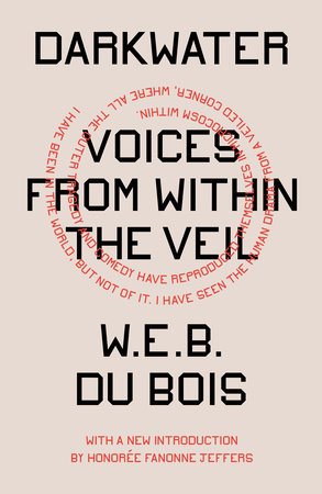 Darkwater by W.E.B. Du Bois