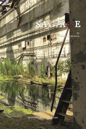 Salvage #9 by Salvage
