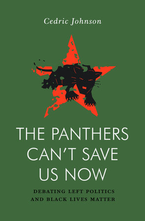 The Panthers Can't Save Us Now by Cedric Johnson