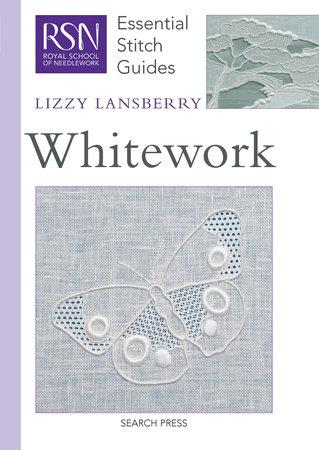 RSN ESG: Whitework by Lizzy Lansberry