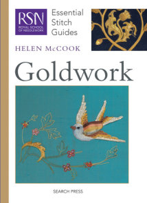 RSN ESG: Goldwork