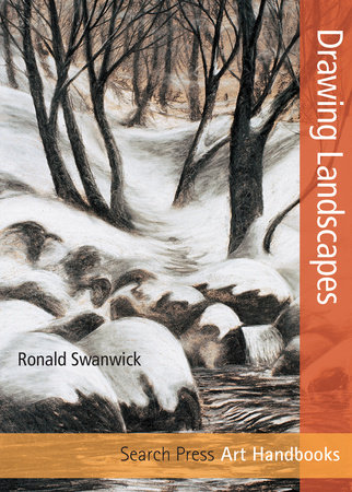 Art Handbooks: Drawing Landscapes by Ronald Swanwick