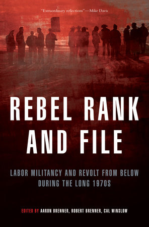 Rebel Rank and File by