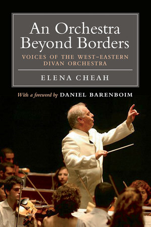 An Orchestra Beyond Borders by Elena Cheah