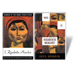 I, Rigoberta Menchu / Who Is Rigoberta Menchu?