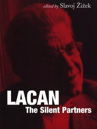 Lacan by Slavoj Zizek
