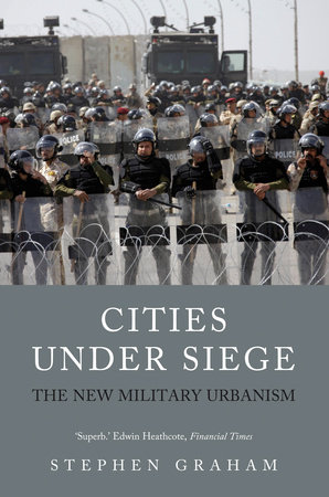 Cities Under Siege by Stephen Graham