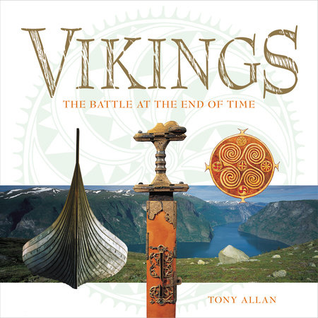 Vikings by Tony Allan