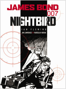 James Bond: Nightbird