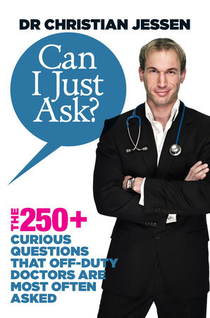 Can I Just Ask? by Christian Jessen