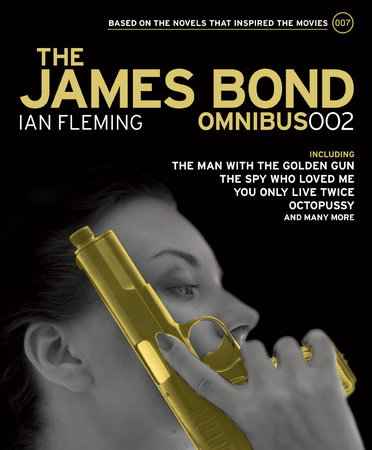 The James Bond Omnibus 002 by Ian Fleming, Yaroslav Horak and Jim Lawrence