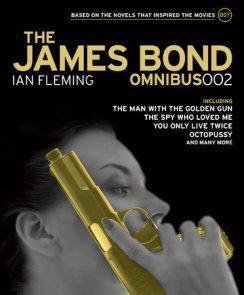 The James Bond Omnibus 002