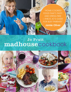The Madhouse Cookbook