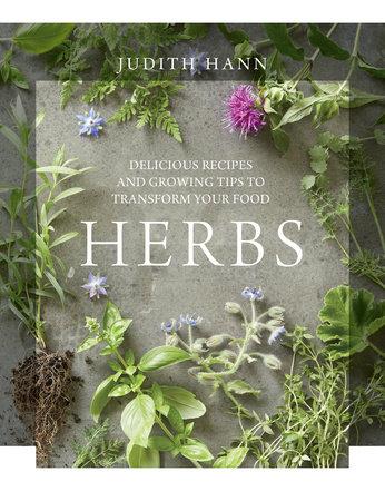 Herbs by Judith Hann