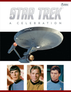 Star Trek - The Original Series: A Celebration