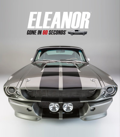 Eleanor: Gone In 60 Seconds by Will Lawrence