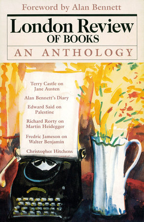 London Review of Books by